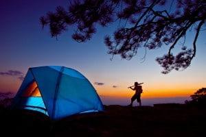 campingtelt-moerke