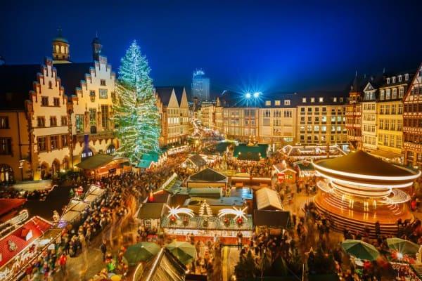 5 europaeiske storbyer